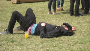 Festival-Passed-Out